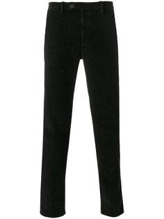 прямые брюки Berwich