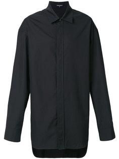 рубашка с длинными рукавами Ann Demeulemeester