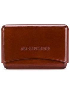 кошелек с многослойным дизайном Ann Demeulemeester