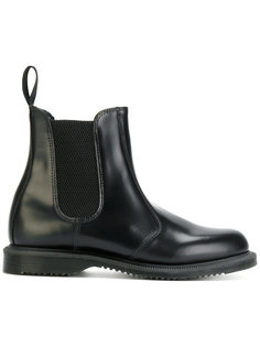 ботинки Flora Dr. Martens