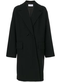 пальто свободного кроя Christian Wijnants