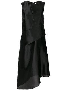платье Dato Christian Wijnants