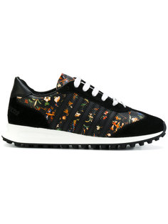 кроссовки New Runners Dsquared2