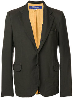классический пиджак Junya Watanabe Comme Des Garçons Man