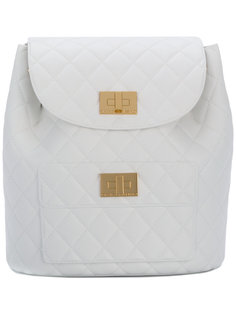 стеганый рюкзак Designinverso