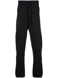 двухсторонние брюки Osklen