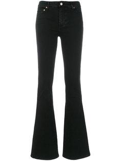 расклешенные джинсы Htc Hollywood Trading Company