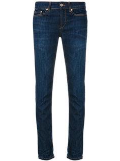 джинсы слим  Dondup
