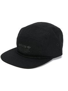 классическая кепка с логотипом Adidas