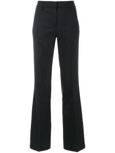 прямые брюки  Dondup