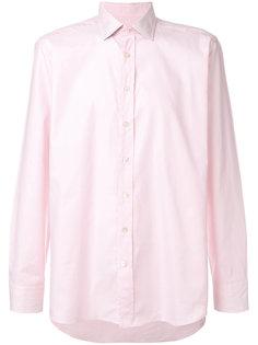 рубашка прямого кроя Etro