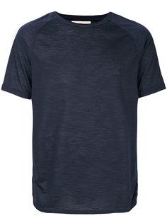 футболка с рукавами реглан Halo