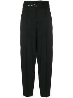брюки со складками  Dorothee Schumacher