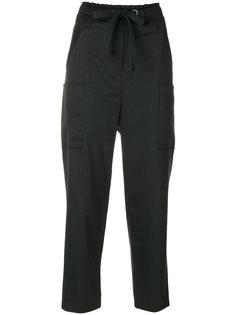 брюки со шнурком  Dorothee Schumacher