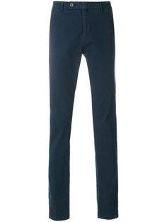 прямые брюки Hackett