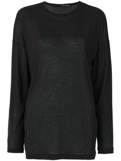 свитер тонкой вязки  Isabel Benenato