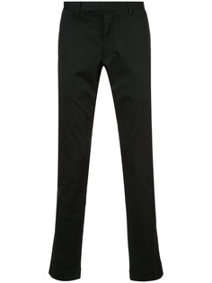 брюки прямого кроя Polo Ralph Lauren