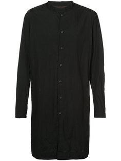 oversized shirt Ziggy Chen
