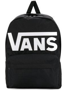 рюкзак с принтом логотипа Vans