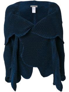 плиссированный пиджак  Issey Miyake Men