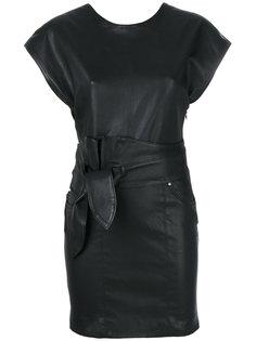 платье с завязкой на талии Iro