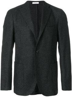 твидовый пиджак Boglioli
