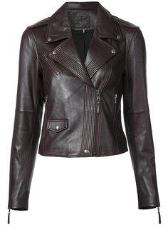 байкерская куртка  Paige