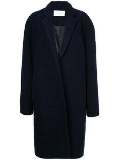 свободное пальто Strateas Carlucci