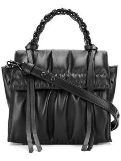 маленькая сумка Angle Glove Elena Ghisellini