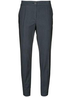 укороченные брюки  Strateas Carlucci
