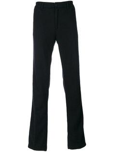 прямые брюки Massimo Alba