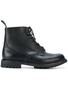 классические узкие ботинки Churchs