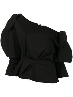 блузка с открытым плечом Michelle Rejina Pyo