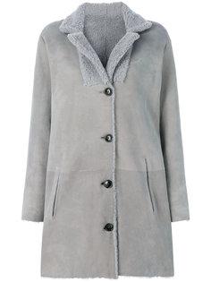 пальто на пуговицах Closed