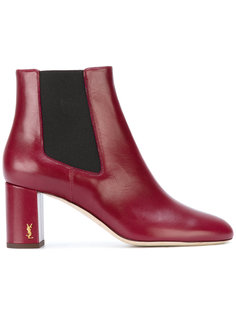 ботинки LouLou 95 Saint Laurent