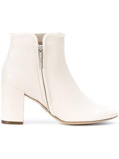 ботинки на каблуке Rodo