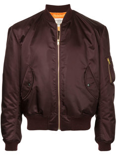куртка-бомбер на молнии Kent & Curwen