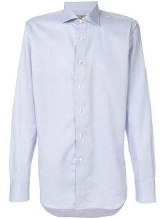 рубашка в горох Canali