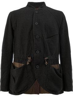легкая куртка Ziggy Chen