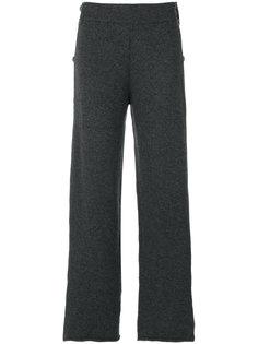 вязаные брюки Ports 1961