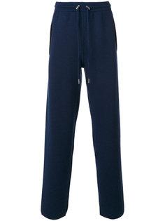 трикотажные спортивные брюки Bally