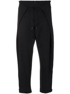 брюки с поясом  Y-3