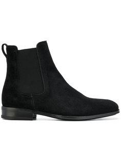 ботинки-челcи Darien Salvatore Ferragamo