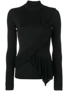 топ с длинными рукавами  Givenchy