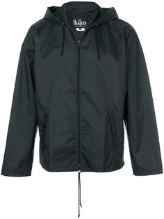 куртка с капюшоном The Beatles X Comme Des Garçons