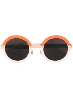 солнцезащитные очки Studio 43 Mykita