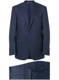 классический пиджак-двойка Canali