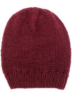 трикотажная шапка Lala Berlin