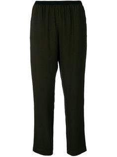 классические укороченные брюки IM Isola Marras