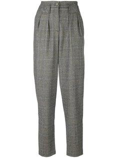 брюки строгого кроя Galles Ultràchic